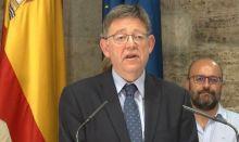 'Recado' de un empleado despedido de La Ribera a Ximo Puig