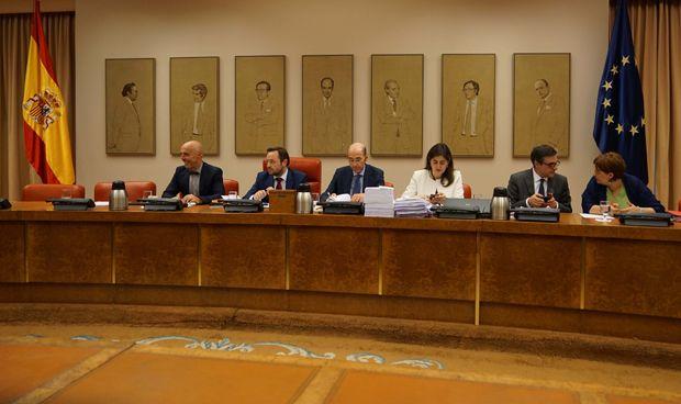 Rechazadas todas las enmiendas sanitarias a los Presupuestos Generales