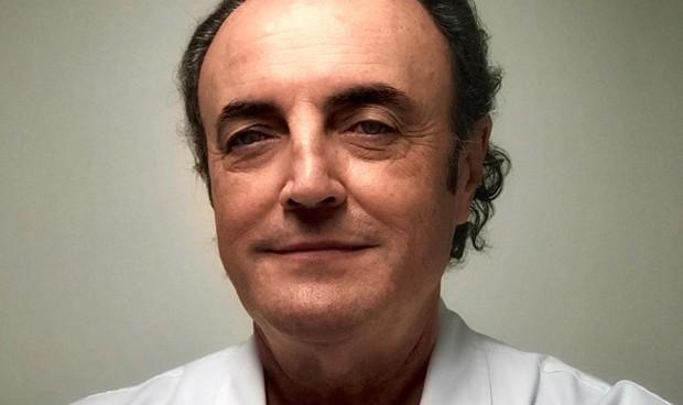 """""""Recoletas ha apostado por un centro urológico que sea referencia nacional"""""""