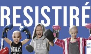 '¡Resistiré!', la banda sonora contra el cáncer infantil