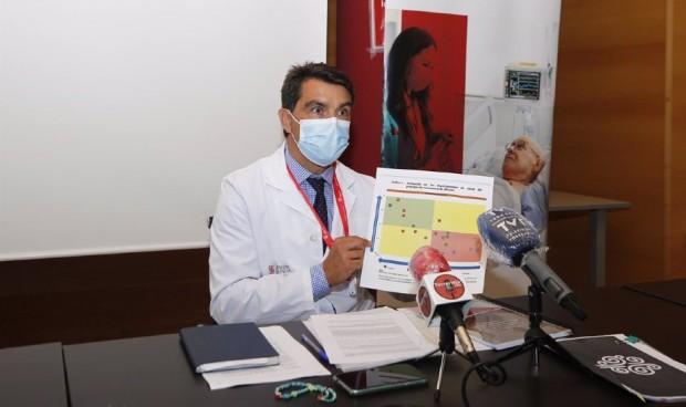 """""""Ribera entrega a Sanidad el mejor Departamento de Salud de la Comunitat"""""""