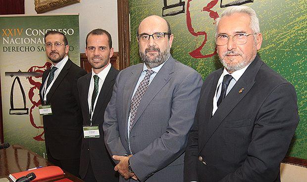 """""""Ribera salud tiene el mejor convenio colectivo firmado en España"""""""