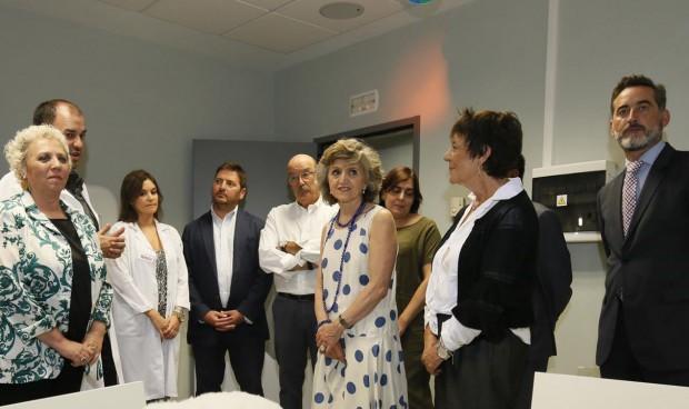 """""""Salto cualitativo"""" de la investigación española contra cáncer y alzhéimer"""