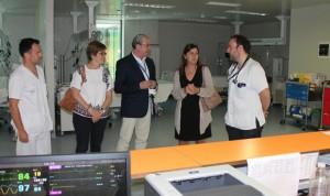 Sanidad incorpora 15 profesionales más en el área sanitaria de Almansa