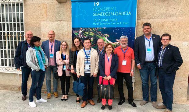 Semergen trata en Galicia la recertificación y la acreditación competencial