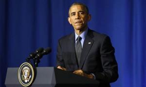 """""""Si alguien presenta un plan mejor que el Obamacare, lo apoyaré"""""""