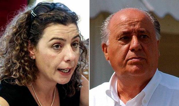 """""""Si Amancio Ortega quiere que la sanidad tenga medios, que pague impuestos"""""""