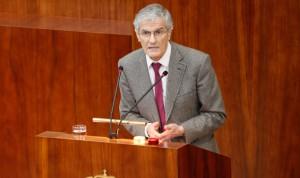 'Sí' parlamentario a un estudio de viabilidad al nuevo Hospital La Paz