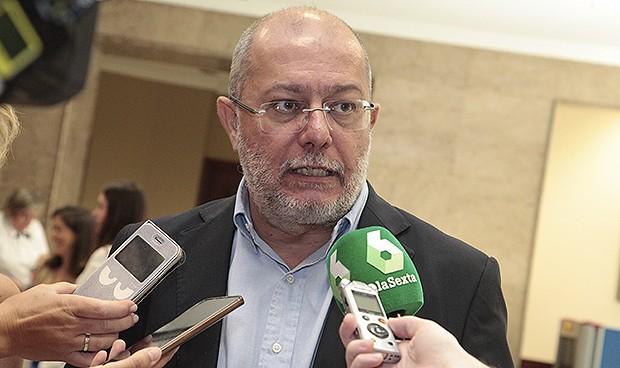 """""""Si pierdo las primarias de Ciudadanos, volveré a mi plaza en el hospital"""""""