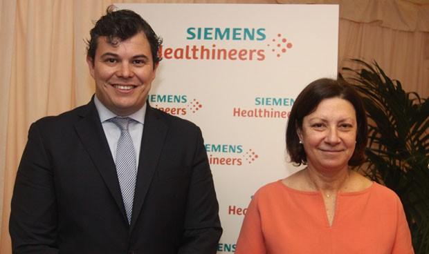 Siemens y Quironsalud traen a España la resonancia de última generación