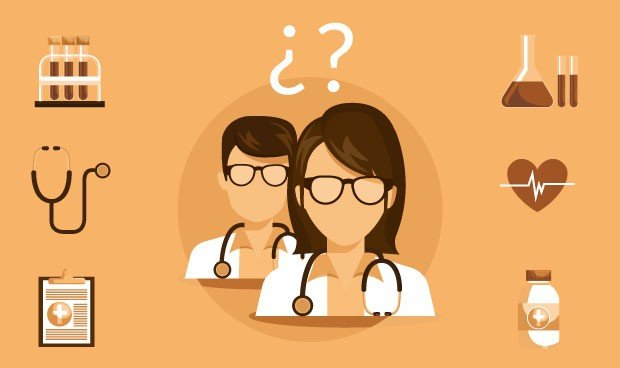 Simulacro II: ¿Eres capaz de aprobar el examen MIR 2020? Demuéstralo