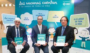 """""""Sólo el 1,8% del gasto farmacéutico en España corresponde a vacunas"""""""