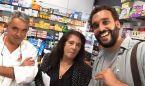 'Spiriman' le declara la guerra a las subastas de medicamentos