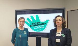 #StopAgresiones, tu enfermera te cuida: el colectivo exige una ley estatal