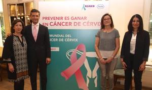"""""""Tenemos la información y tecnología para reducir el cáncer de cérvix"""""""
