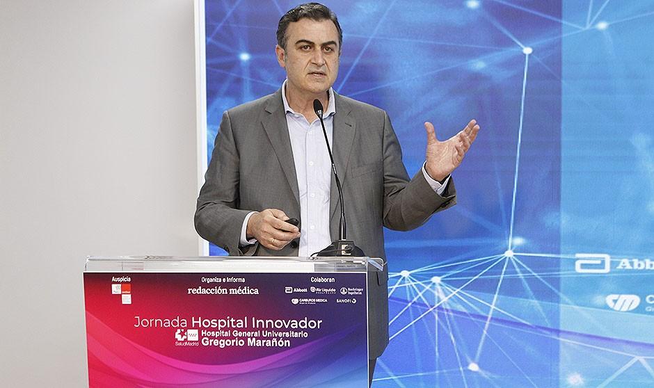 """""""Tenemos tecnología para mejorar la vida de los jóvenes con cardiopatía"""""""