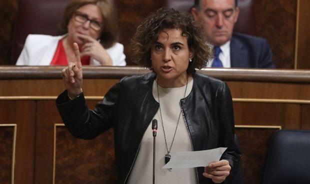 """""""Tenemos una de las carteras de servicios sanitarios más amplia de Europa"""""""