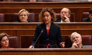 """""""Tener un exconseller de Salud huido en Bruselas no ayuda a traer la EMA"""""""