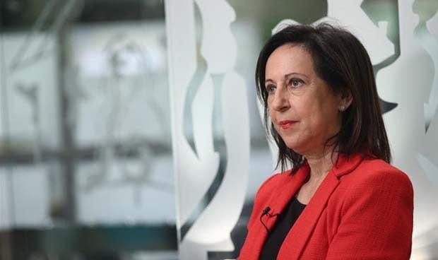Tirón de orejas a Margarita Robles a cuenta de la sanidad militar