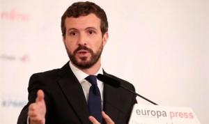 """""""Traspasar el MIR a Cataluña es una nueva cesión a los independentistas"""""""