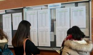 Un cambio de respuesta y 7 preguntas anuladas marcan el examen EIR de 2019