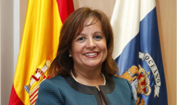 ¿Una consejera de Sanidad en Canarias tras la salida de Morera?