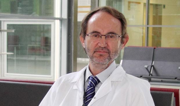 """""""Una excesiva centralización frena el avance de excelentes hospitales"""""""