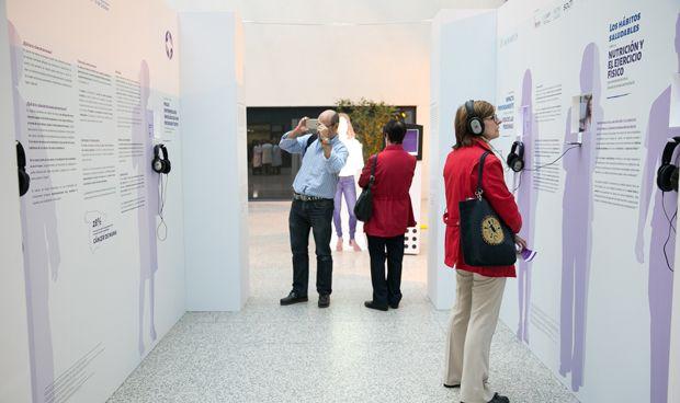 'Una realidad desconocida' muestra el impacto del cáncer de mama