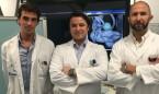 Una réplica arterial en 3D para ensayar antes de operar el aneurisma