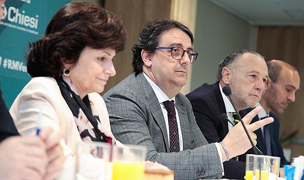 """""""Una subasta autonómica desabastece más"""""""