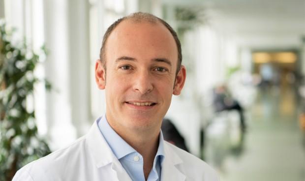 """""""Vemos más cerca la posibilidad de cronificar o curar el cáncer avanzado"""""""