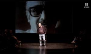 'Celebraré mi muerte': la eutanasia se sube a las tablas del teatro