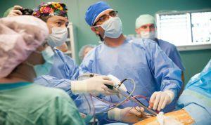 El 'Cristiano Ronaldo' de la Cirugía mundial es español