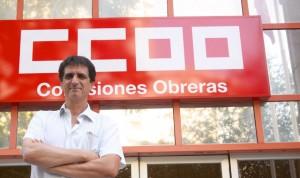 """Antonio Cabrera: """"Ser sindicalista y de derechas no es incompatible"""""""