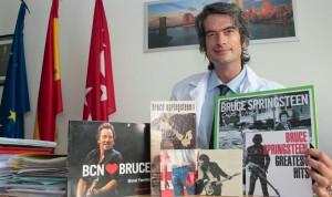 """""""Bruce Springsteen tiene el liderazgo necesario para dirigir un hospital"""""""