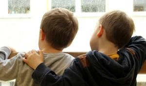 Covid-19 en niños: una generación de ansiedad, episodios de culpa y estrés