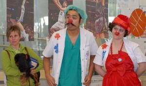 El arte de atender al niño hospitalizado