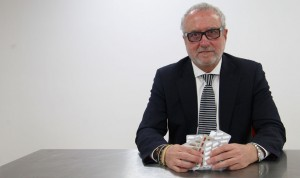 "Eladio González: ""Conocí a mi mujer gracias a una tormenta"""