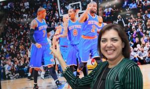 """Encarna Guillén: """"Hacer el MIR en Nueva York me cambió para siempre"""""""