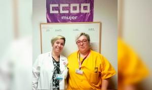 """Enfermera y sindicalista que combatió 18h/día el Covid: """"Lo haría de nuevo"""""""