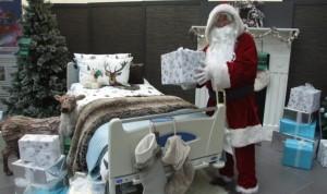 Guía para hacer más llevaderas las guardias médicas en Navidad