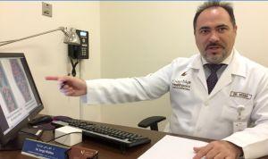 Jorge Molina, el cirujano español que disecciona el terror