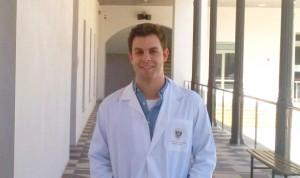 José Luis, el profesor que creó el primer examen Black Mirror de Enfermería