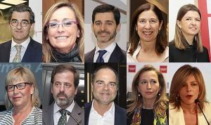 Los 10 protagonistas de la sanidad privada, tecnología e industria de 2019