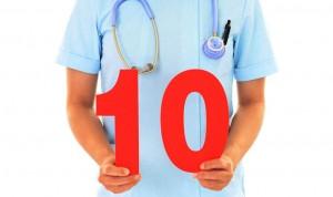 La 'chica 10' de la selectividad 2016 quiere ser médico