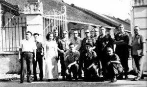 Los médicos españoles que lucharon en Vietnam y otros héroes sanitarios