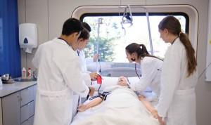 """""""Sin los MIR R1 y R5, los hospitales sufren un vacío muy negativo"""""""