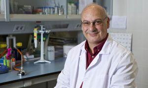 Tras los pasos del ¿próximo Nobel de Medicina español?
