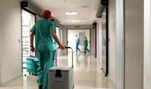 Tres CCAA mejoran sus cifras de trasplantes pese al 'año Covid-19'