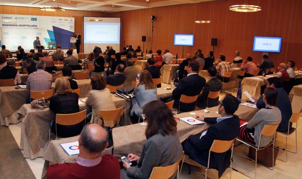 10 y 11 de marzo, V Encuentro Global de Ingeniería Hospitalaria